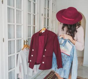armario, ropa, combinar ropa, analisis de armario
