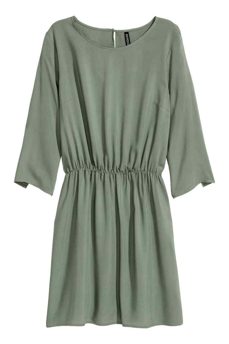 vestidoverdehym