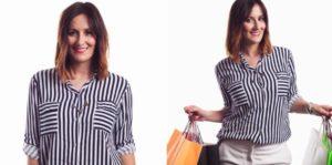rocio parrilla, personal shopper valencia, personal shopper online