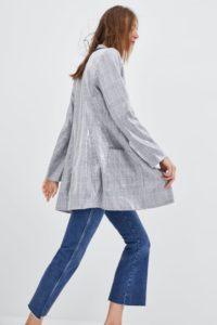 glam jacket, chaqueta brillante