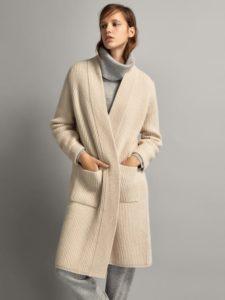 abrigo claro