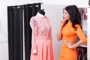 tallas, consejos sobre tallaje, probar ropa